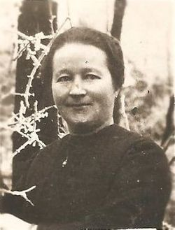 Johanna Maria Klein Rouweler