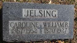 Caroline <I>Johannes</I> Jelsing