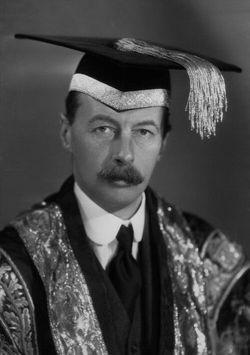 Edward Cavendish