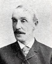 Capt George Douglas Wise