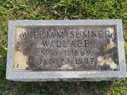 William Sumner Wallace