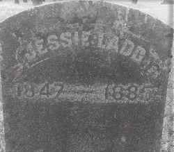 Jessie Ladd