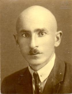 Nikolai Nikolaevich Ketskhoveli