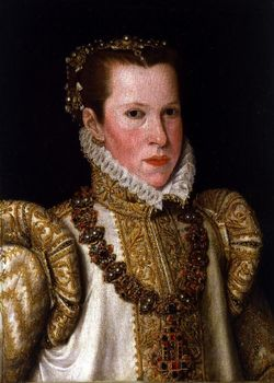 Maria of Guimarães