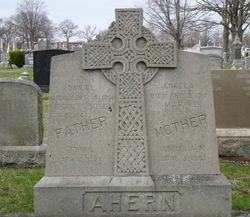 Daniel Ahern