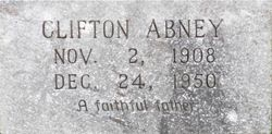 Clifton Abney