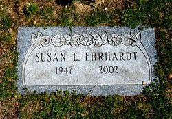 Susan E Ehrhardt