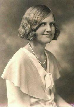 Ruth Doris <I>Palm</I> Anderson
