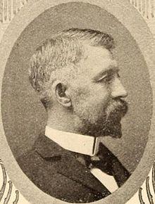 Daniel Parrish Witter