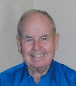 Cecil R. Adkins