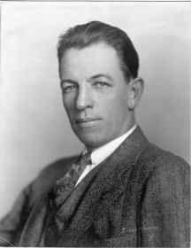 Lewis Franklin Strieter