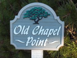 Chapel Point Cemetery