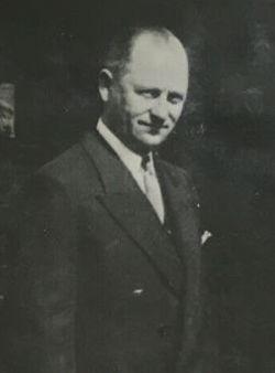 "Raymond Carl ""Ray"" Dahlinger"