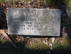 John Reeder North III