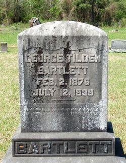 George Tilden Bartlett