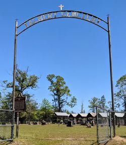 Talbert-Pierson Cemetery