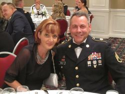Staff Sergeant (Ret) Brian J. Ensley