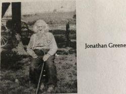 Jonathan Greene