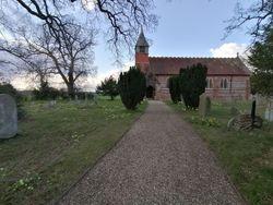 St. Mary Churchyard