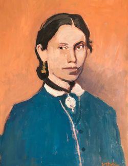 """Anna Marie """"Anita"""" Garibaldi"""