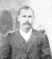 Douglas Van Dorn