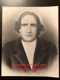 Bernard Asher Coone