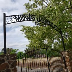 Midway Cemetery