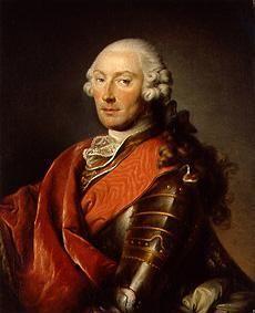 Christian IV. von Pfalz-Birkenfeld