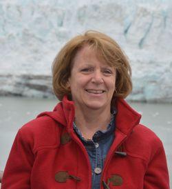 Ellen Waudby