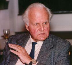 Carl Friedrich von Weizsäcker