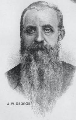 Jesse W George