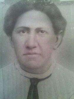 Mary Francis <I>Sizemore</I> Brock