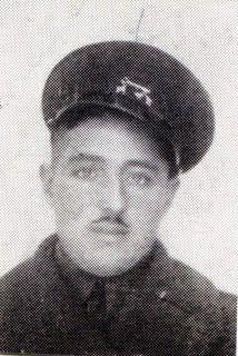 Private Alexis D. Daigle