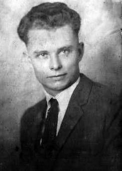 Ira Thomas McIntire