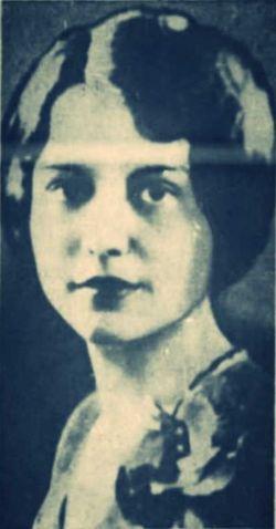 Helen Derby