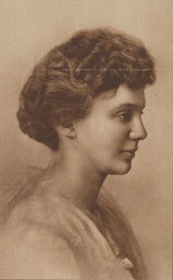 Margaret <I>Carnegie</I> Miller