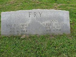 Albert Austin Fry