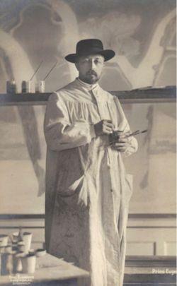 Eugen of Sweden