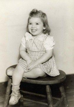 """Laurel Maudene """"Lolly"""" <I>Bower</I> Stoops"""