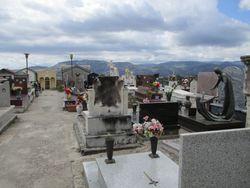 Cimitero di Martone