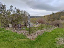 Burt Hill Cemetery