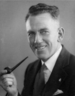Michael Henry Finnigan