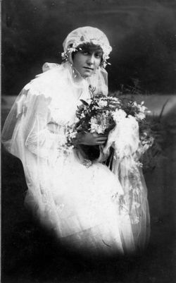 Constance Mary <I>Bagnell</I> Finnigan