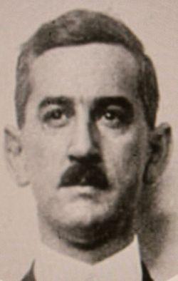 Lewis Warham Cromwell