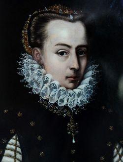 Catarina of Guimarães