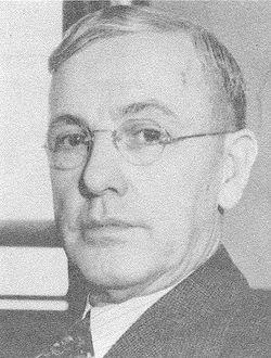 Joseph Luther Smith Sr.