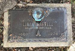 Leona <I>Turbeville</I> Bagwell
