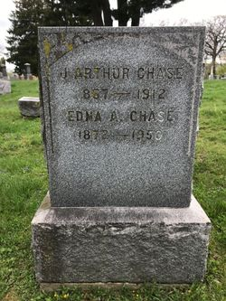 Edna A. Chase