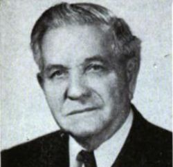 Judge Oliver Clark Mulkey