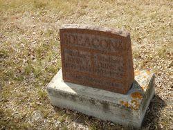 John Thomas Deacon